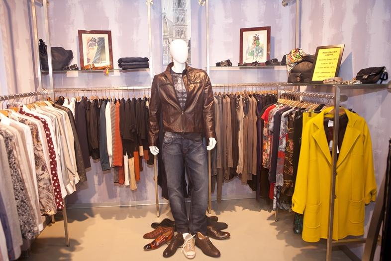 Брендовая Одежда Из Италии М