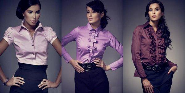 988055d8ad6 Выбор женской рубашки 05.04.2014