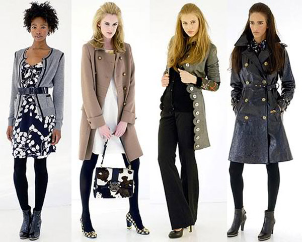 Как одеваться стильно и недорого: 16 ФОТО   www wmj ru