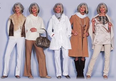 как одеваться в 50 женщинам стильно фото