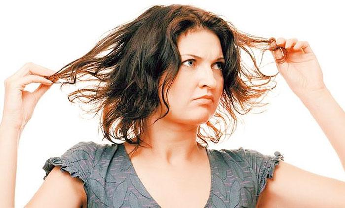 Почему жирнятся волосы что делать