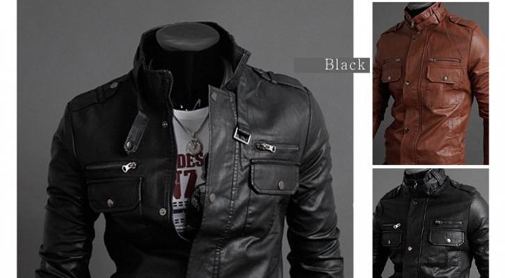 кожаные мужские куртки серафим