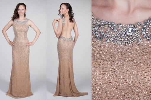 Брендовые платья фото 2016