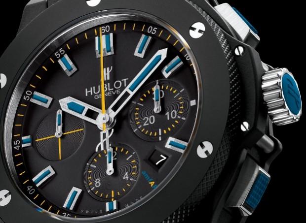 458909752202 Швейцарские часы Hublot  история бренда 12.08.2016