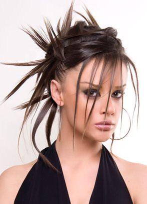 Стайлинги для волос