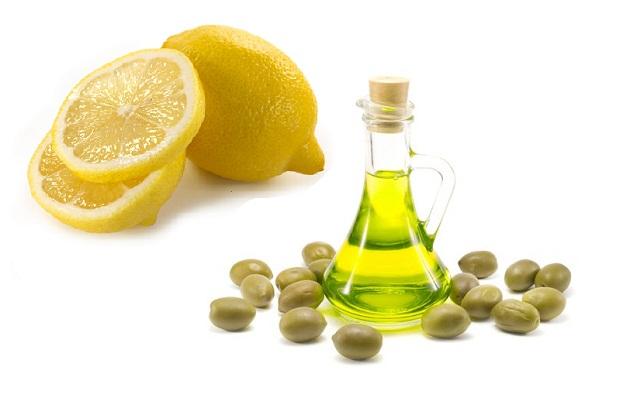 Чистка печени оливковым маслом
