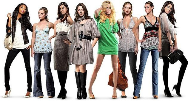 каталог зимней женской одежды больших размеров