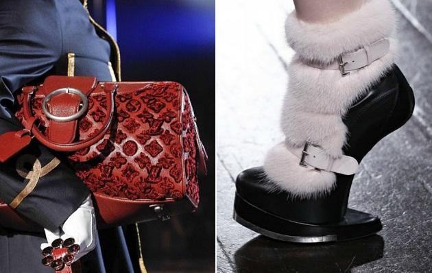 Модные женские сапоги зимние на 2 16 год: фото и