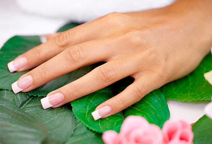 Как укреплять гелем ногти в домашних условиях